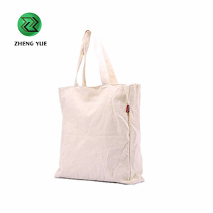 high quality wholesale eco cotton book bag