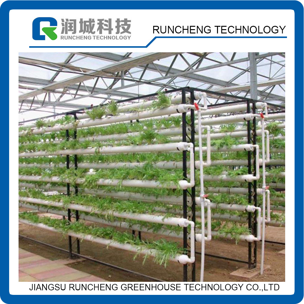 Home Garden Hydroponic system Greenhouse Indoor Hydroponic System