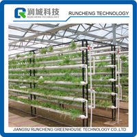 Home Garden Hydroponic System Greenhouse Indoor