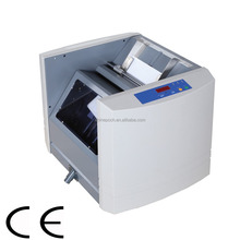 High Speed Electric Automatic Paper Folding Stapler Machine