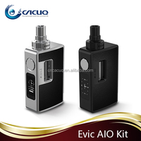 First Batch Original Newest Joyetegc eVic AIO Kit Factory Price 75W eVic AIO