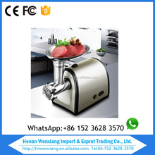 New China Mini Household Electric Meat Grinder/Mincer