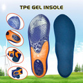 TPR insole custom orthotics for arch support