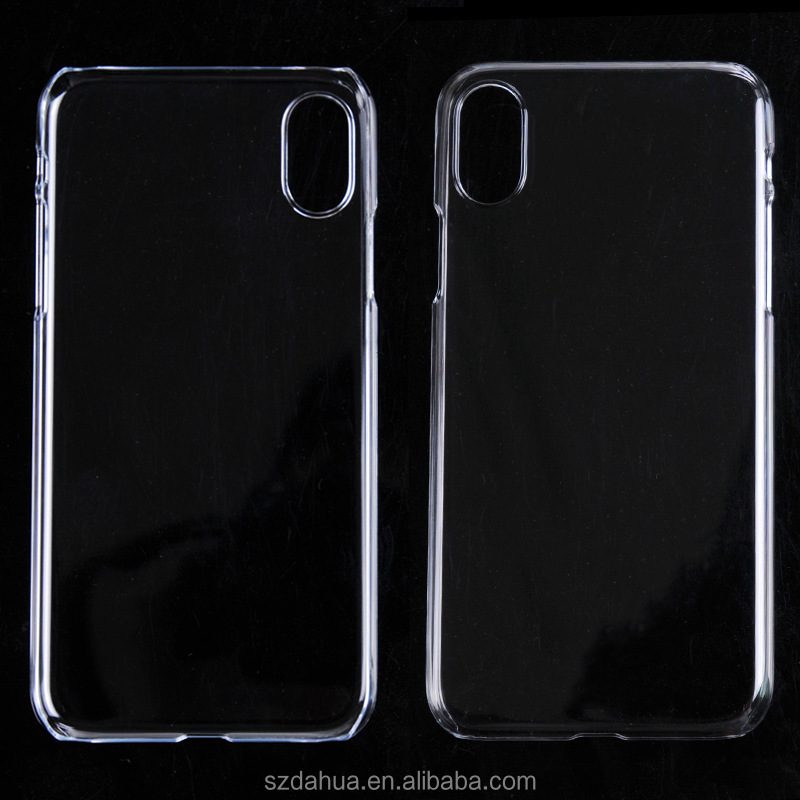 wholesale For iphone 8 7 7plus 6 6S Transparent Phone Case Ultra thin Phone Cases Transparent TPU Phone Case