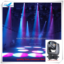 Stage lighting controller dmx 512 led beam spot 300W moving head light
