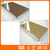 Decorative High Glossy UV Board For Kitchen Cabinet Board