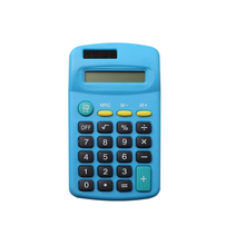 8 Digit Electronic Mini Pocket Calculator for Promotional Gifts