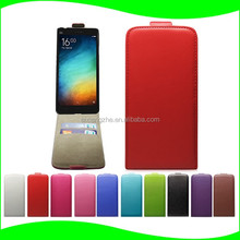 PC Hard Waterproof Shockproof Case for Xiaomi mi4i ,Wallet Flip Leather Case for Xiaomi mi4i Bumper Case Cover