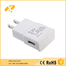 Original usb wall charger for samsung galaxy S5 Note3 mobile phone