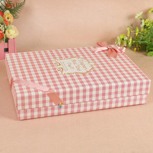 shenzhen wax coated paper food baby sweet box