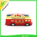 New Product Metal London Bus With Printing