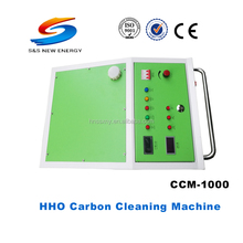 1000L/H HHO Generator Car Engine Decarbonizing Machine/Other Car Care Equipment