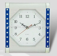 Supply creative fashion decorate wall clock