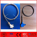 Mineral Insulated Metal Sheathed Thermocouple