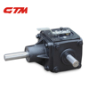 540 pto gearbox for grain transportation