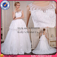 Best selling Dresses style with armhole & appliqued lace dresses for mother of the groom
