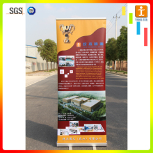 Huge size Expand Roll up Banner Stand