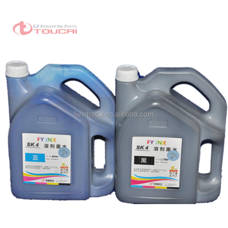 For challenger FY-3208R 32712Y 3268Y 3278N printer infinity sk4 solvent ink