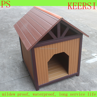 Fashion Design PS Wooden Pet House/Dog Kennel