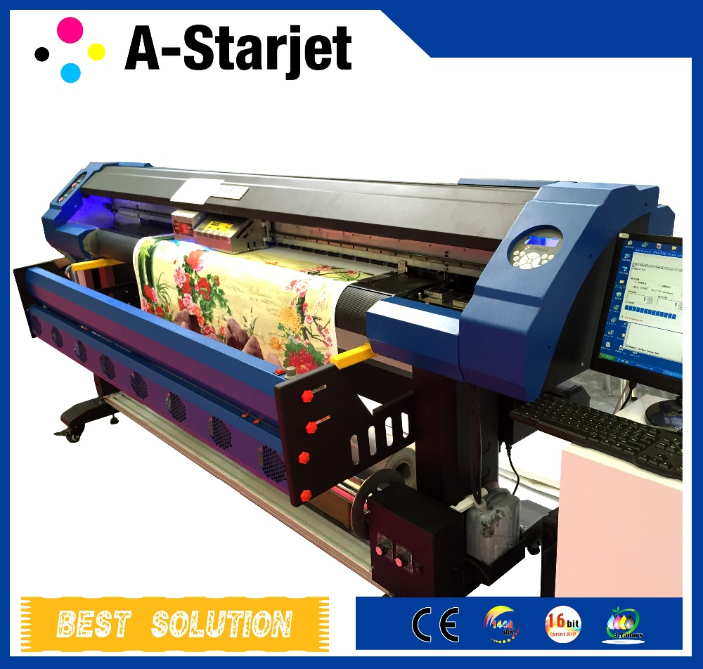 New product good quality large format ceramic printer, A-Starjet UV Printer