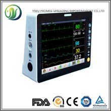 Medical Hospital Equipments CE Approved Ambulance Multi Parameter Modular Patient Monitor Price for for ICU/CCU/OR