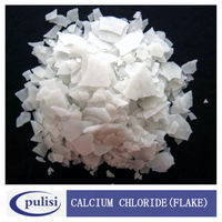 2014 china supplier for good quality 74%77%90%94% flake Calcium Chloride container