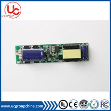Good quality low price 10W led driver ac to dc constant current led power supply for tube light