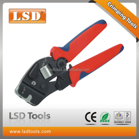 Cable end sleeves wire-end ferrules crimping high quality hand tools crimping pliers C-0816 LSD brand