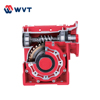WVT RV series High quality worm gear box speed drive gearbox reducer