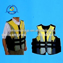 Life Jacket for recreation boating and fishing