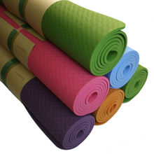 exercise yoga and pilates mats