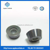 2016 promotional tungsten RCKW face mill ISO carbide insert