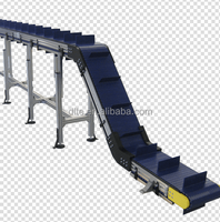 Conveying Equipment Plastic Conveyor Modular Belts