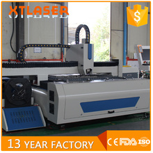 High Speed 4x8 veneer plywood metal tube laser cutting machine from alibaba store