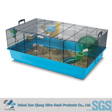 pet product cheap stylish hamster cage for sale
