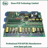 one-stop electronic development pcb design and assembly