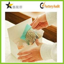 2016 New design professional custom cheap presentation boxes for food