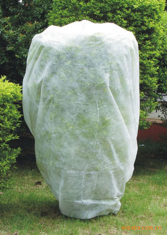 non woven polypropylene mulching film 30gsm plant cover frost cloth