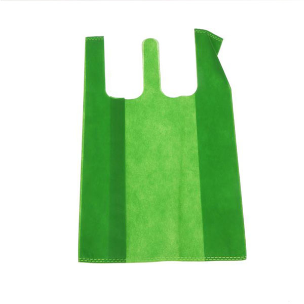 New Updated Non Woven Bags Kenya Custom T-Shirt Bags Botswana Manufacturer Price