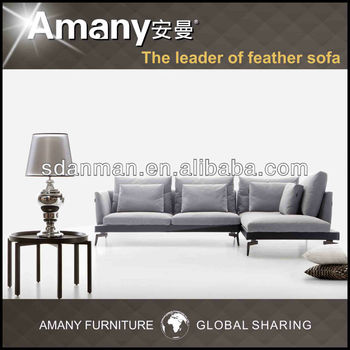 Economic home use living room modern furniture sofa A9767