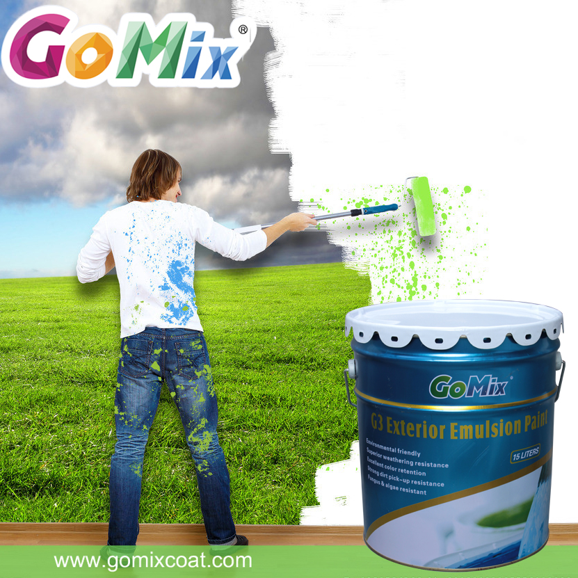 Manufacturer new premium best price acrylic epoxy paint