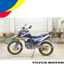 South-America 250cc Dirt Bike/Brozz Dirt Bike 250cc