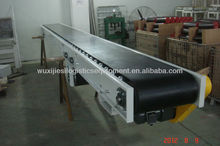JS Heavy duty belt conveyor assembly line, Material handling equipment