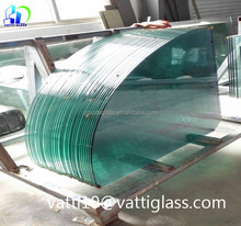 tempered glass swimming pool deck panels Large glass panels tempered glass fence panels