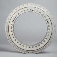 High Standard Slewing Bearing for Ladle Turret