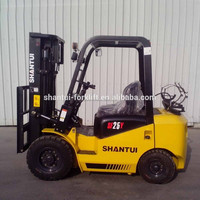 2.5ton toyota forklift truck