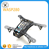 WASP280 FPV Quadcopter Glass Fiber Frame