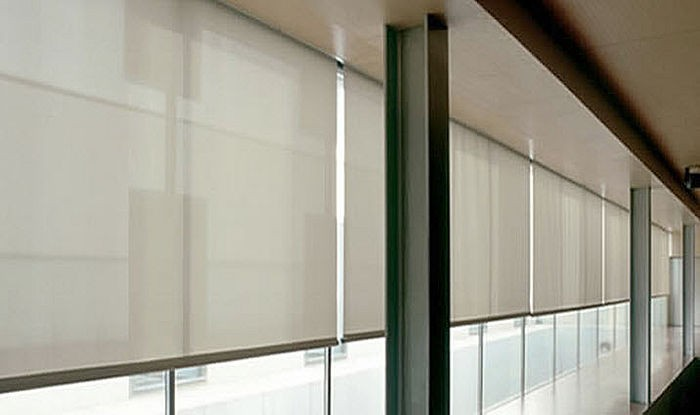2016 Hot Selling Low Price And High Quality Motorized Roller Blinds Motorized Roller Shades