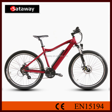 Sataway electric bike motor bicicleta electrica