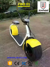 1000w chinese electric motorcycle big wheel fat tyre best selling scooter
